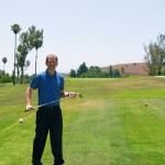 Zeb Welborn Golf at Los Serranos Country Club in Chino Hills, CA