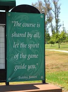 Los Serranos Country Club Golf and Social Media