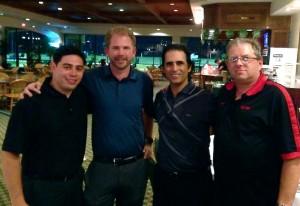 The Social Golf Course Increasing Rounds with Social Media Ron Bayless Edgar Saenz