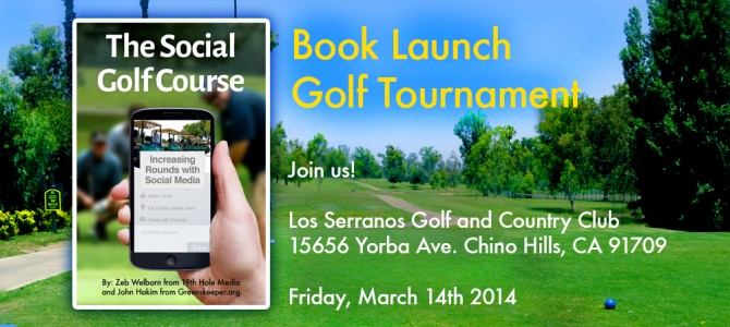 Golf Tournament at Los Serranos Golf and Country Club