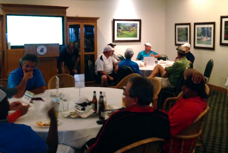 #SocialGolf Tournament at Los Serranos Country Club